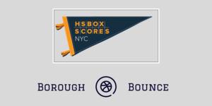 Borough bounce